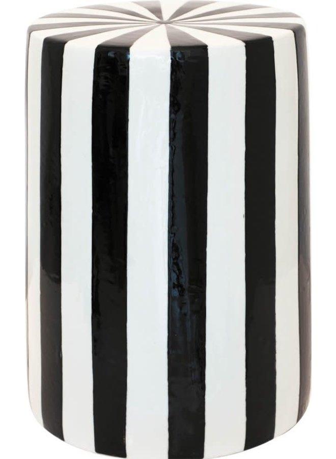 LOCO LAMA Ceramic Table/ Stool