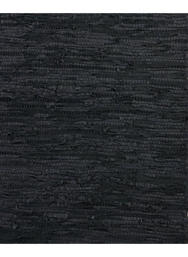 Leather Rug 170 x 240 cm.