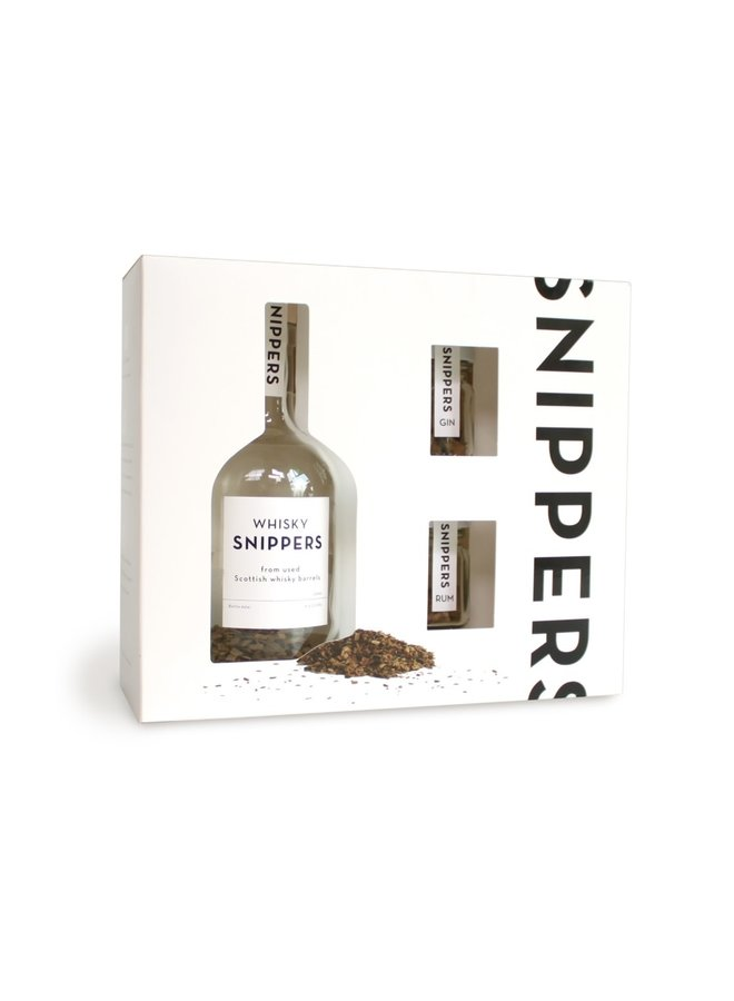 Snippers Gift Pack