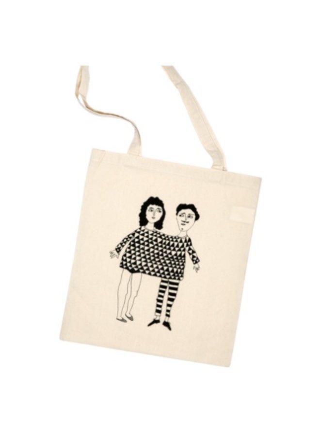 Helen B - Tote Bag