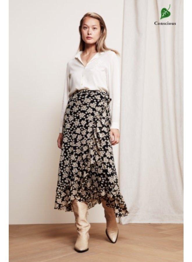 Bobo Frill skirt- Fabienne Chapot