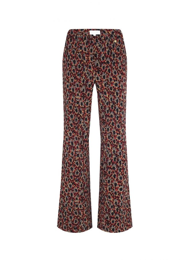 Puck Trousers Spotty Dotties