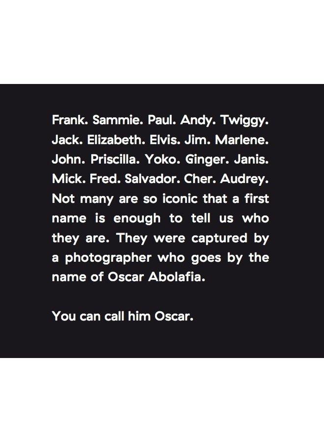 Icons by Oscar