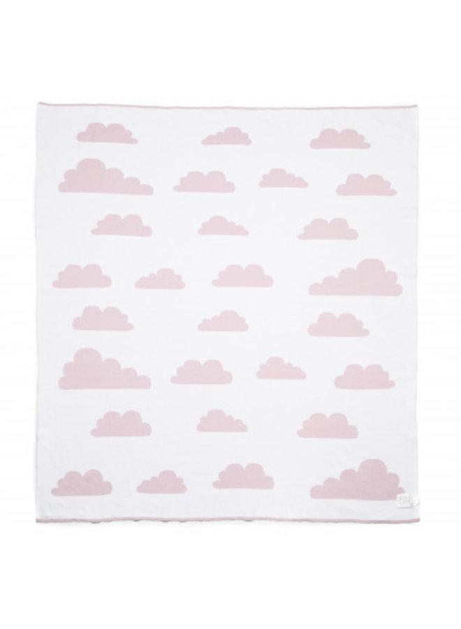 Baby blanket 100% eco katoen