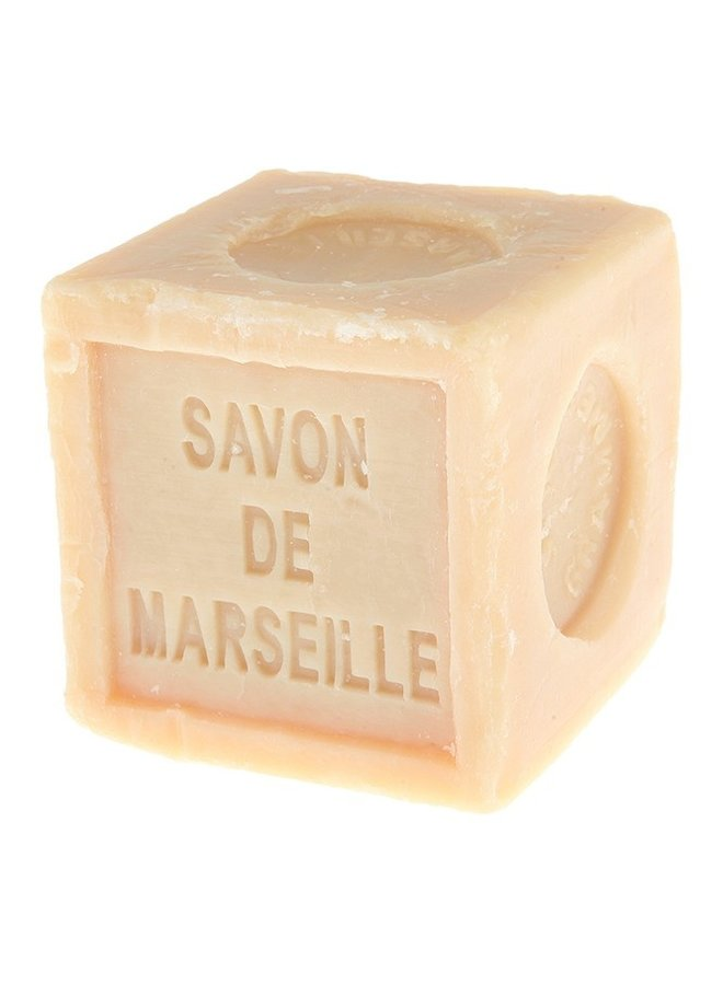 CUBE of Marseille Soap 400 gr.