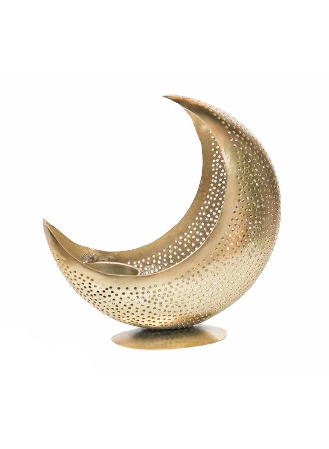 Waxholder Moon Gold