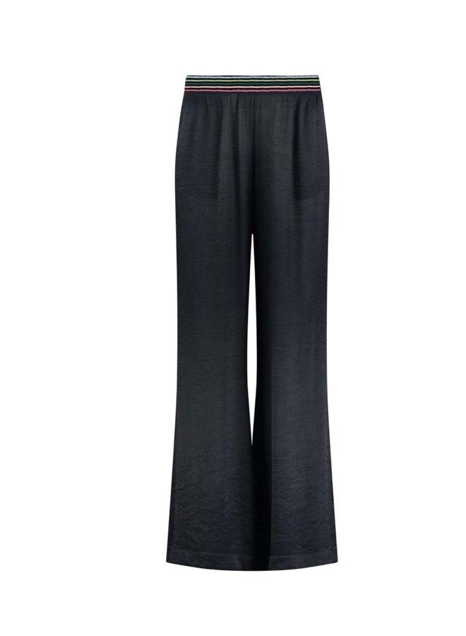 Pants - Midnight Blue