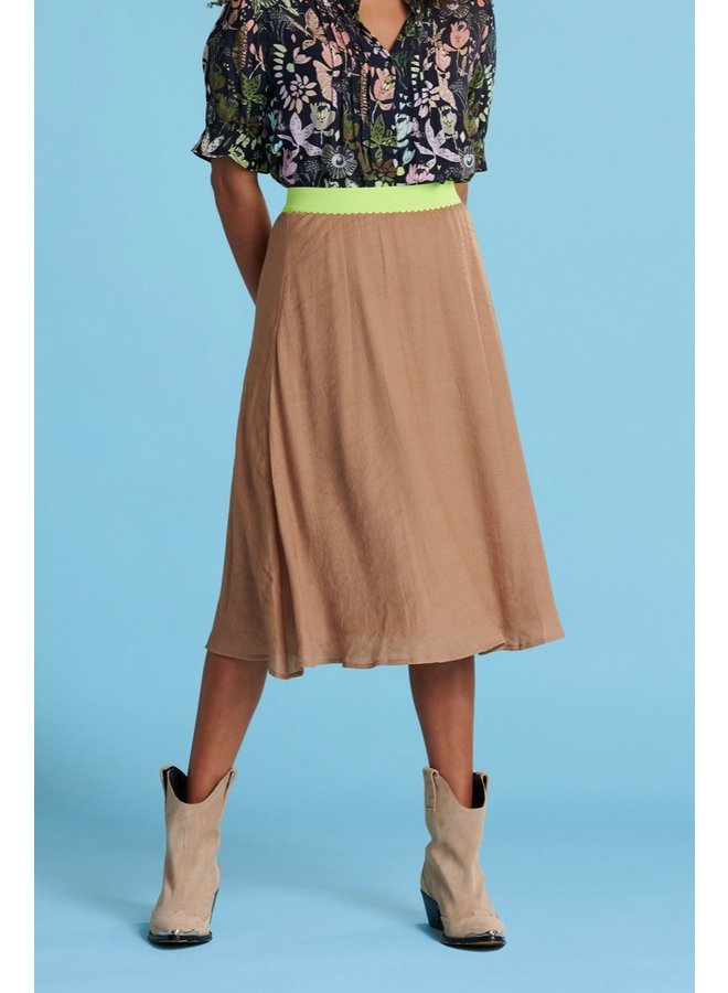 Skirt Salted Caramel