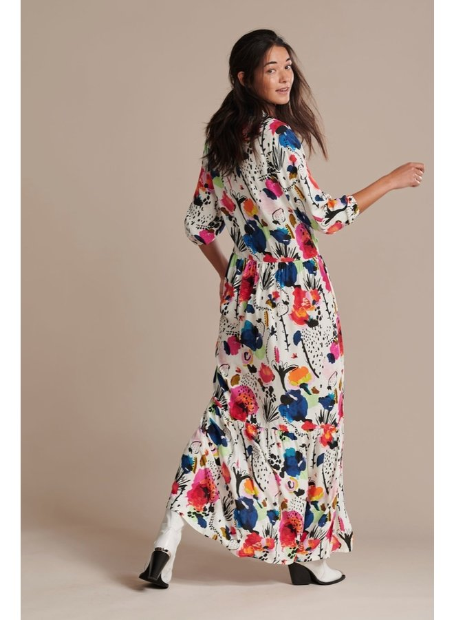Dress - Delicious Mess - Ecru
