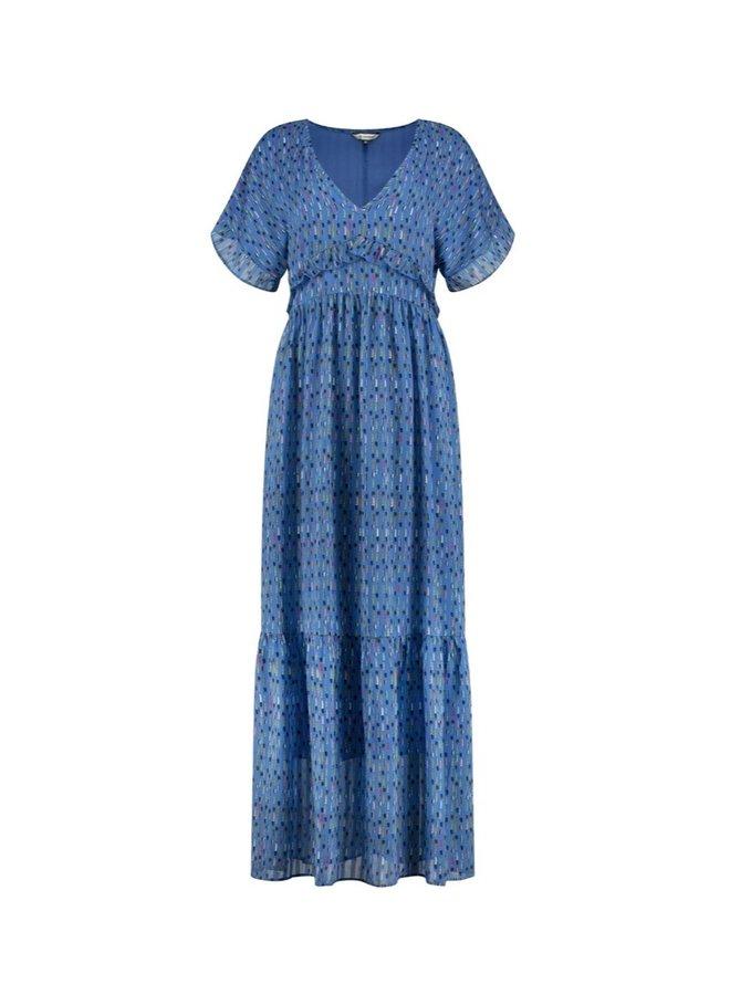 Dress Sprinkles Blue - Pom Amsterdam