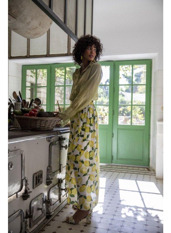 Cora Skirt - Fabienne Chapot - SALE