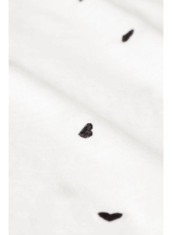 Phil Heart T-shirt- Fabienne Chapot