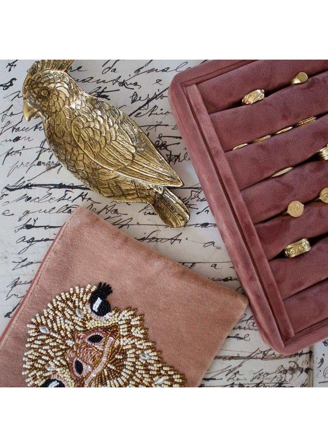 Paradise bird bowl - A la Collection