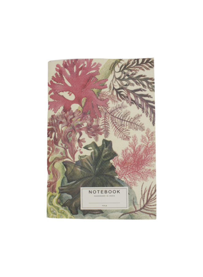 Notebook Coral - A la Collection