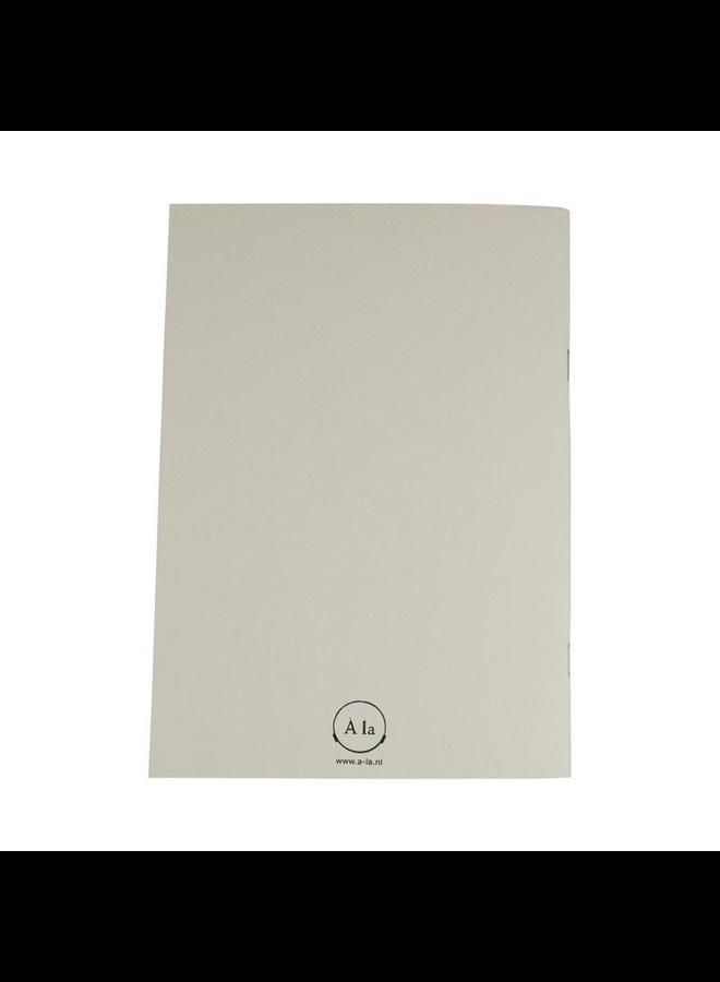 Notebook Ostrich - A la Collection