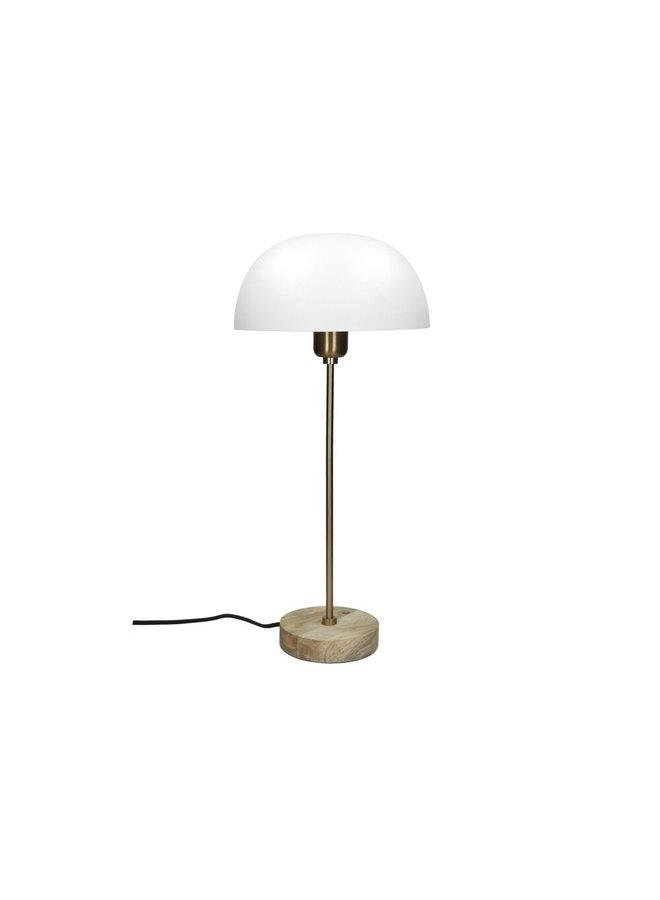 Suzette Tafellamp