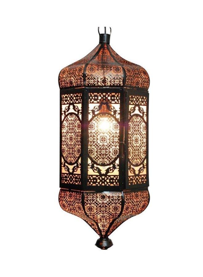 Hanglamp Mumbai - 26 x 61 cm.