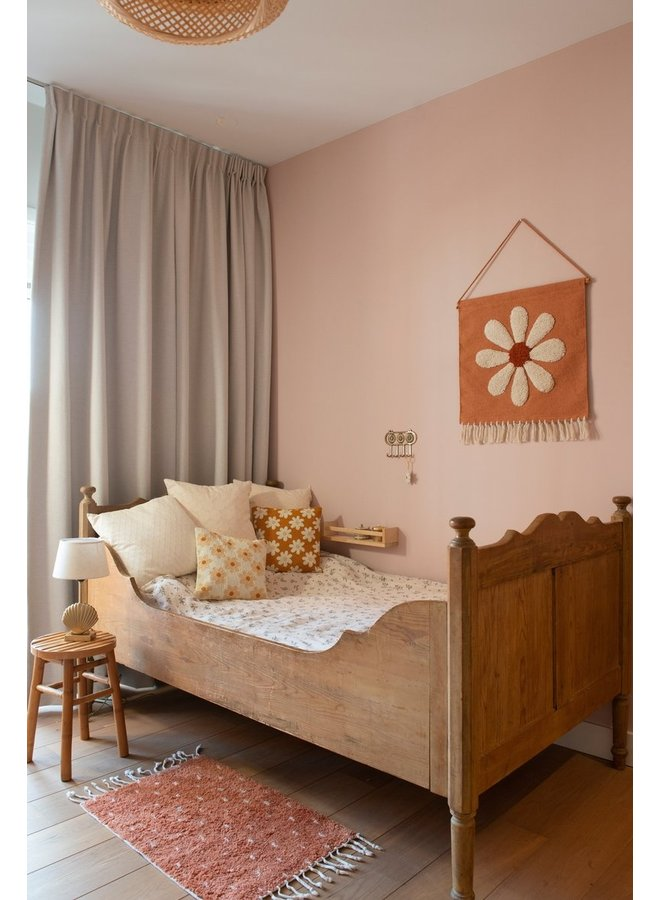 Tufted Wall Decoration - Daisy - A la Collection