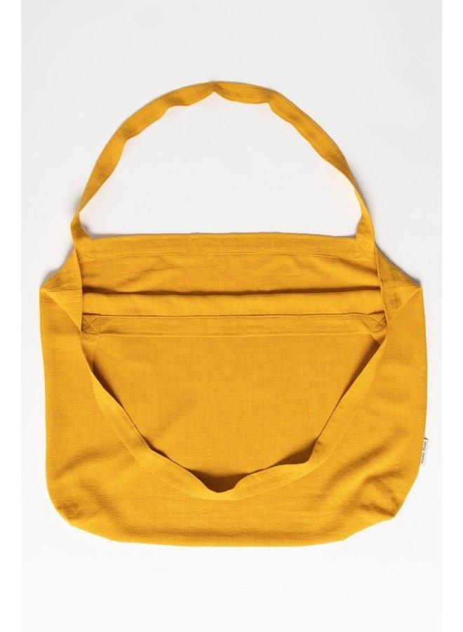 Lemonade mom-bag