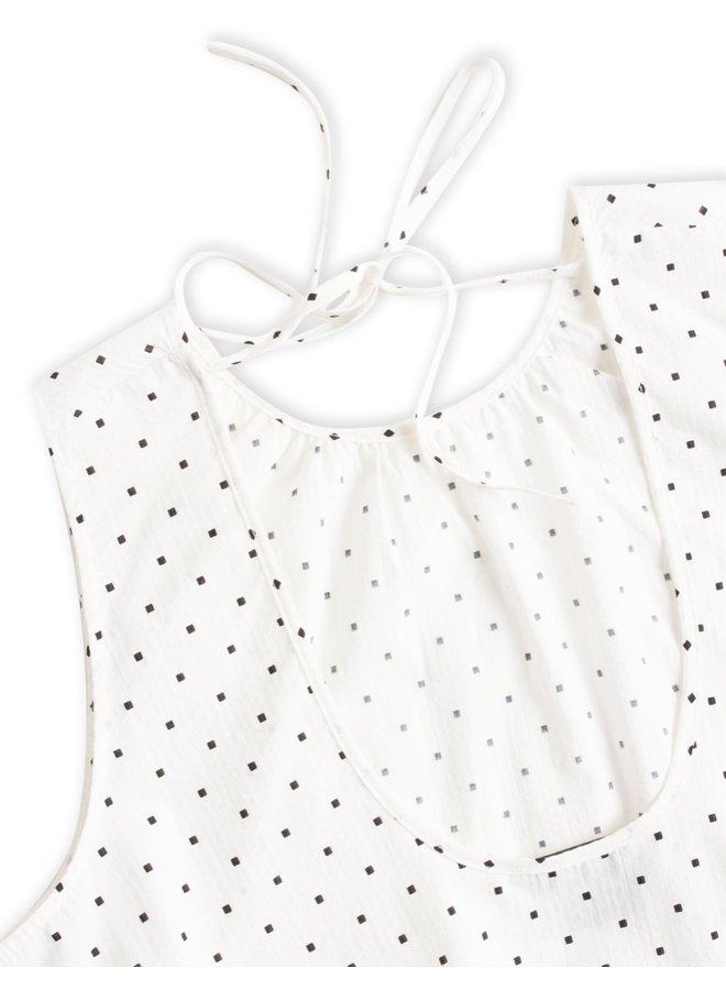 Cotton Seersucker Thalia - Mads Norgaard - SALE