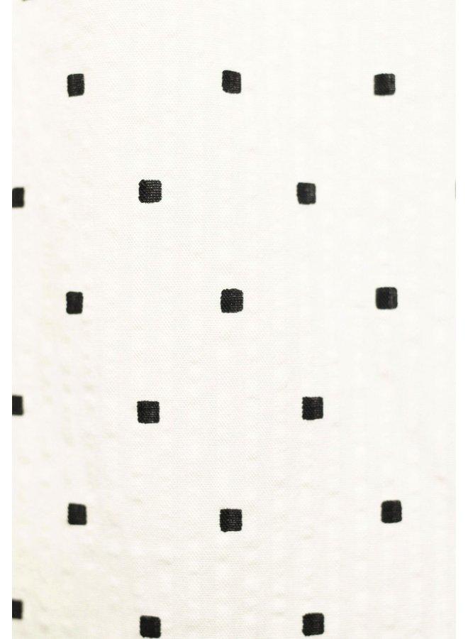 Cotton Seersucker Danna - Mads Norgaard