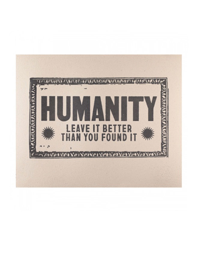 PP06 - Print - Humanity - The Archivist