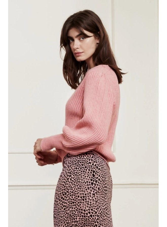 Marianne Pullover Lovely Pink UNI - Fabienne Chapot