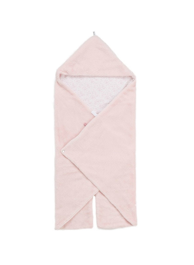 Wrap Blanket Trendy Wrapping 90x 120 cm. Orchid Blush