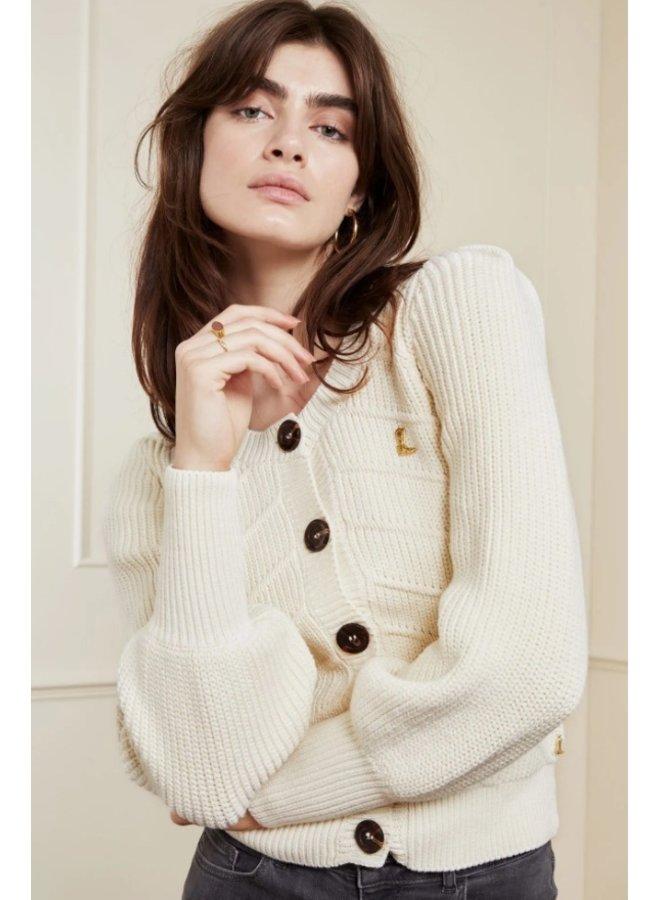 Bessy Cardigan - Fabienne Chapot