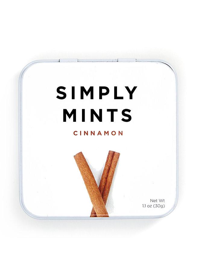 Simply Mints Gum