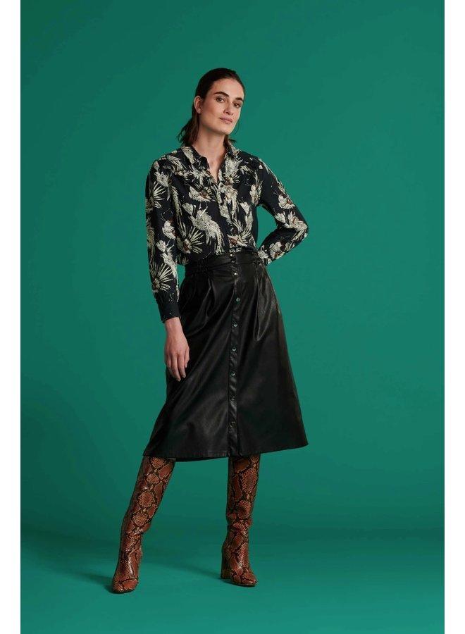 Skirt Black Panther - Pom Amsterdam