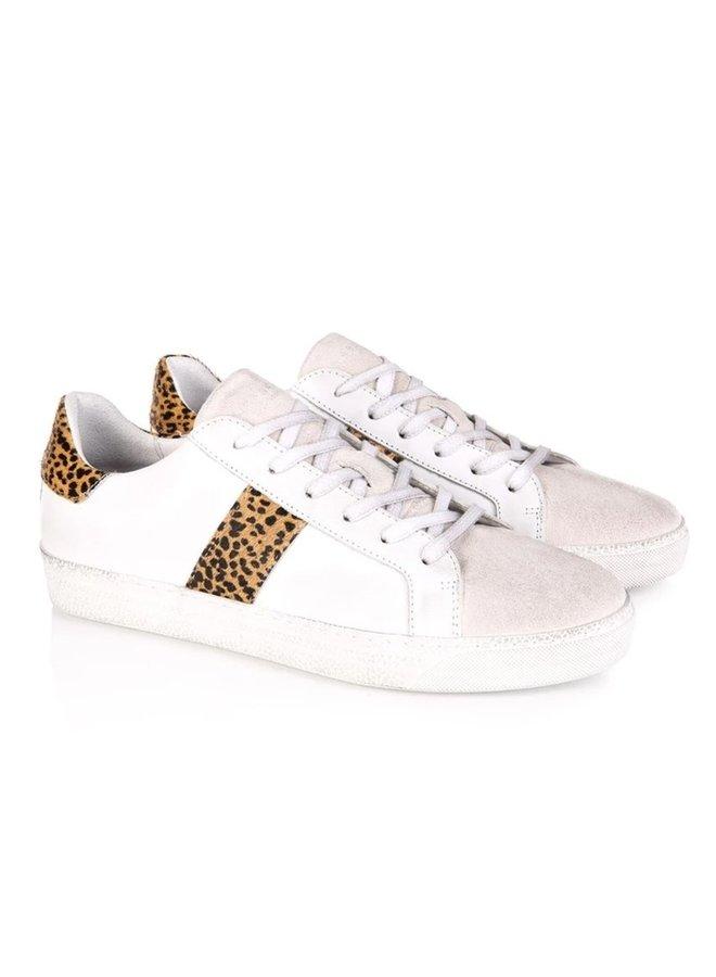 CRU Trainer - White Cheetah