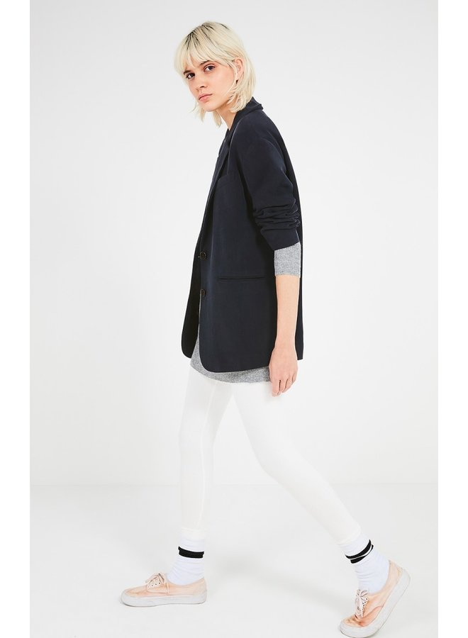 Cupro Jacket