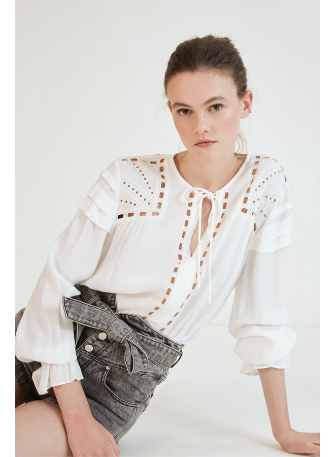 Lorely Blouse