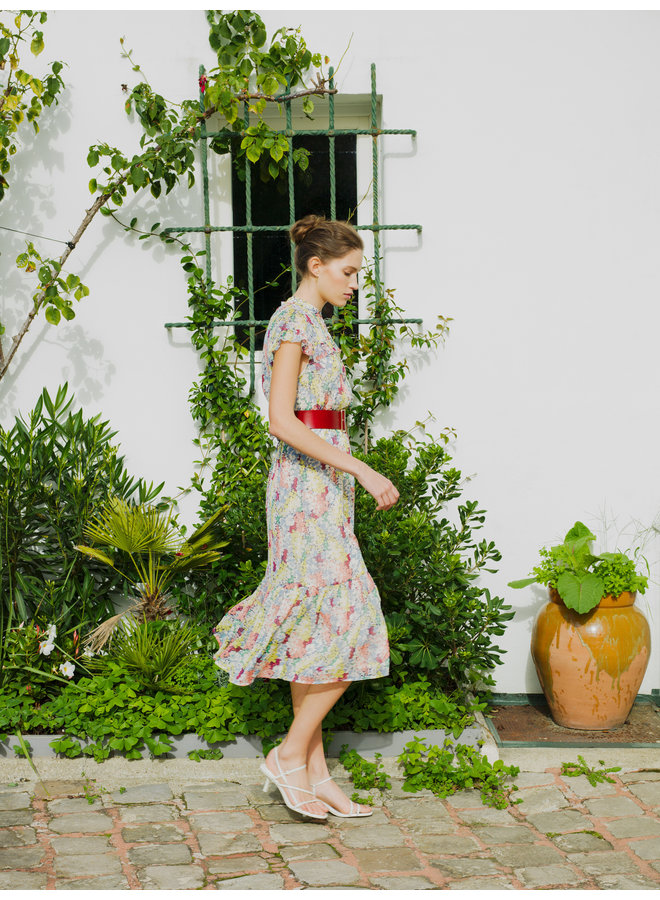 Castille Dress