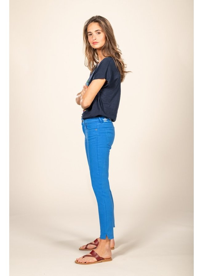 Cropped slim 7/8 Jeans
