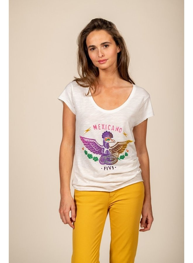 Mexicano Eagle T-shirt