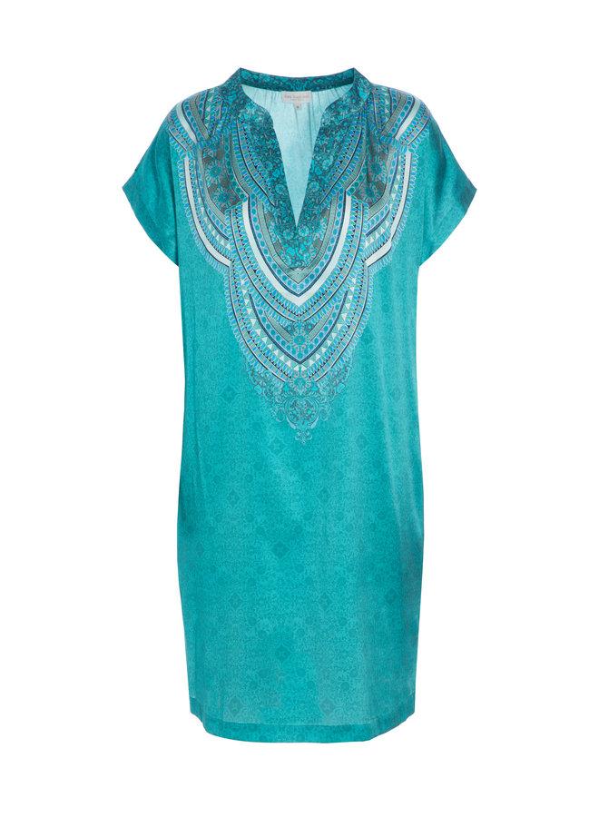 Yoke Exclusive Dress
