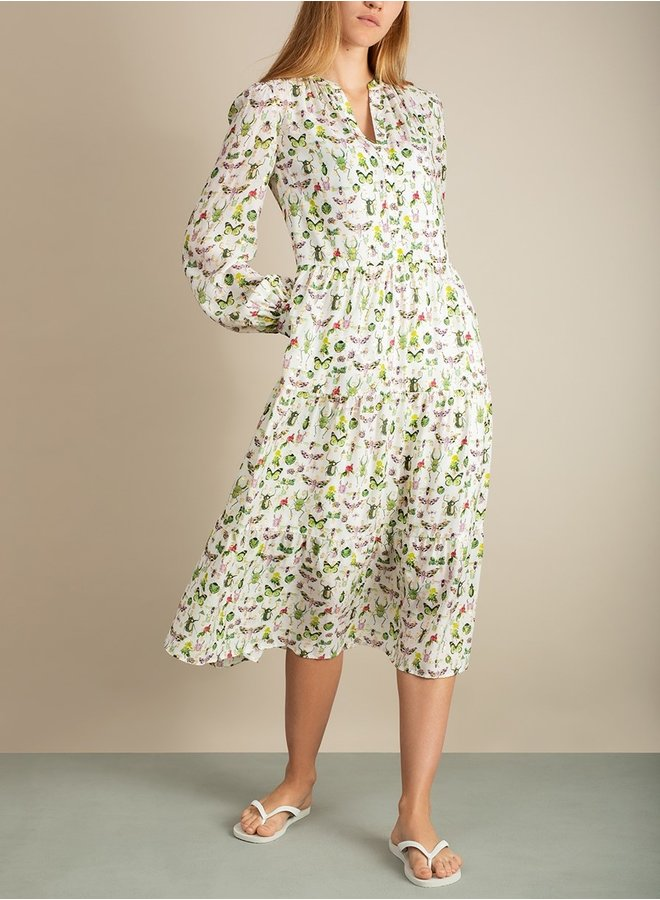 Cathrin Exclusive Dress