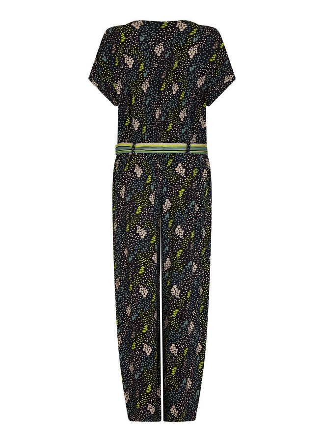 Scatter Playsuit trouser