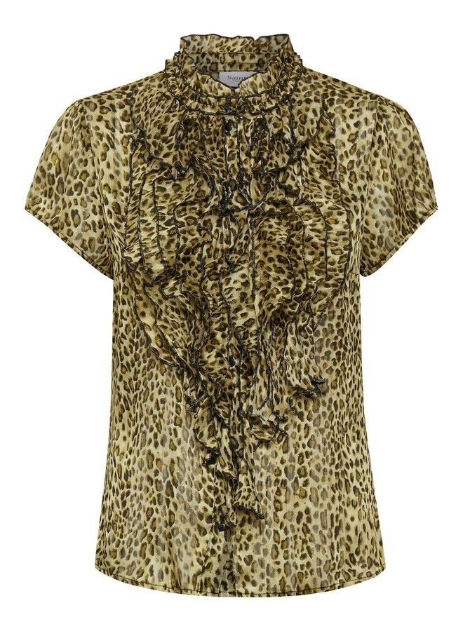 Uma Lilly SS Shirt