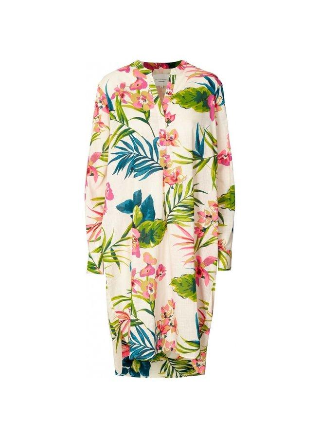 Lucca Shirt Dress