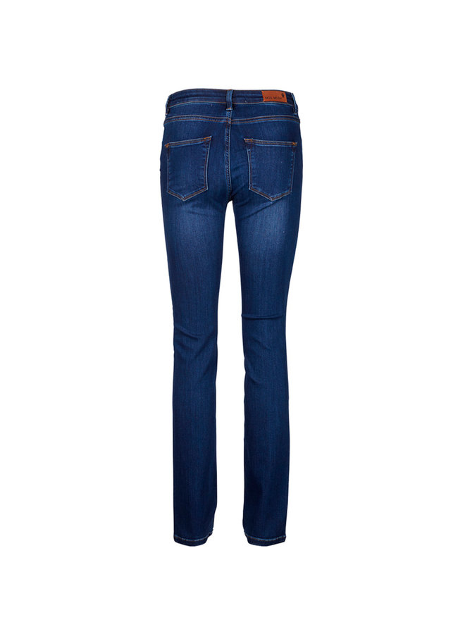 Athena Regular Jeans - Blue