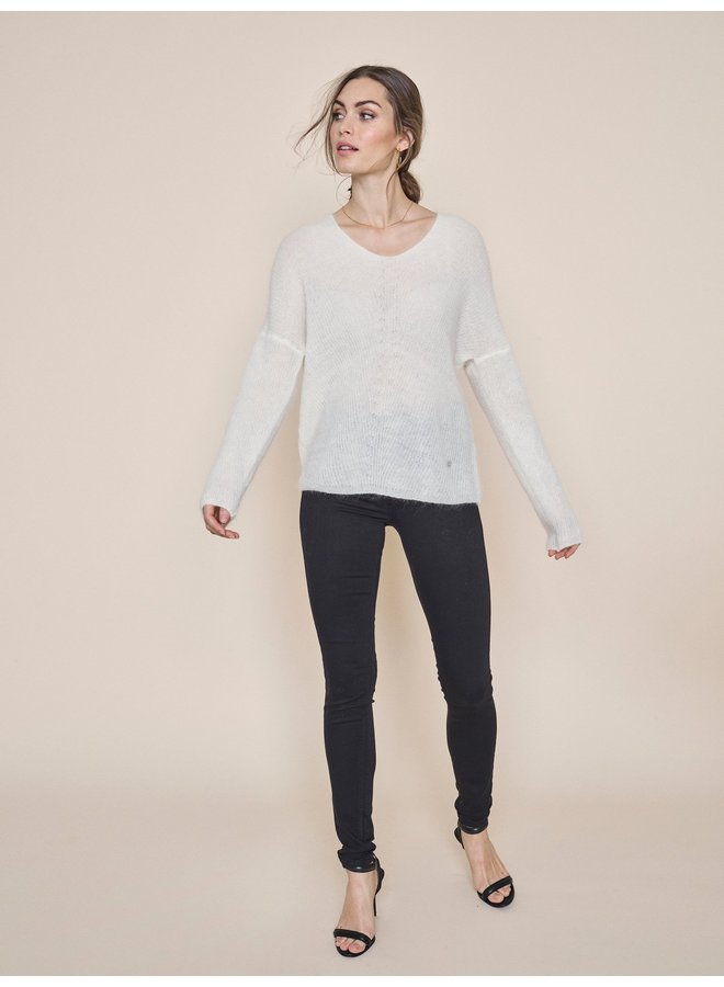 Alli Core Jeans - Black