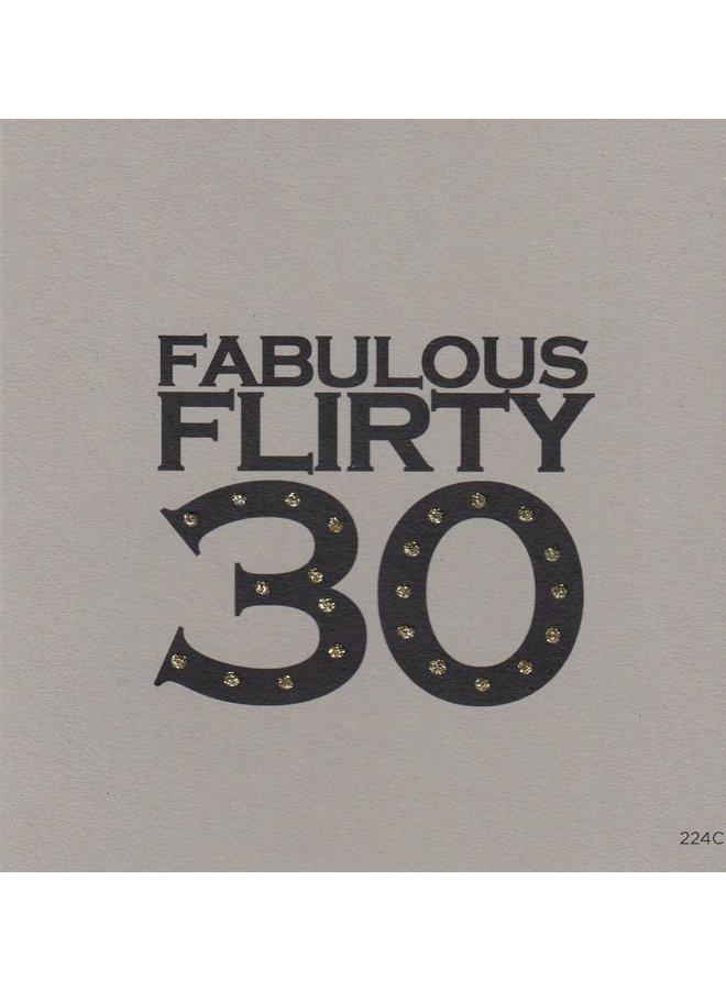 30 - Clay
