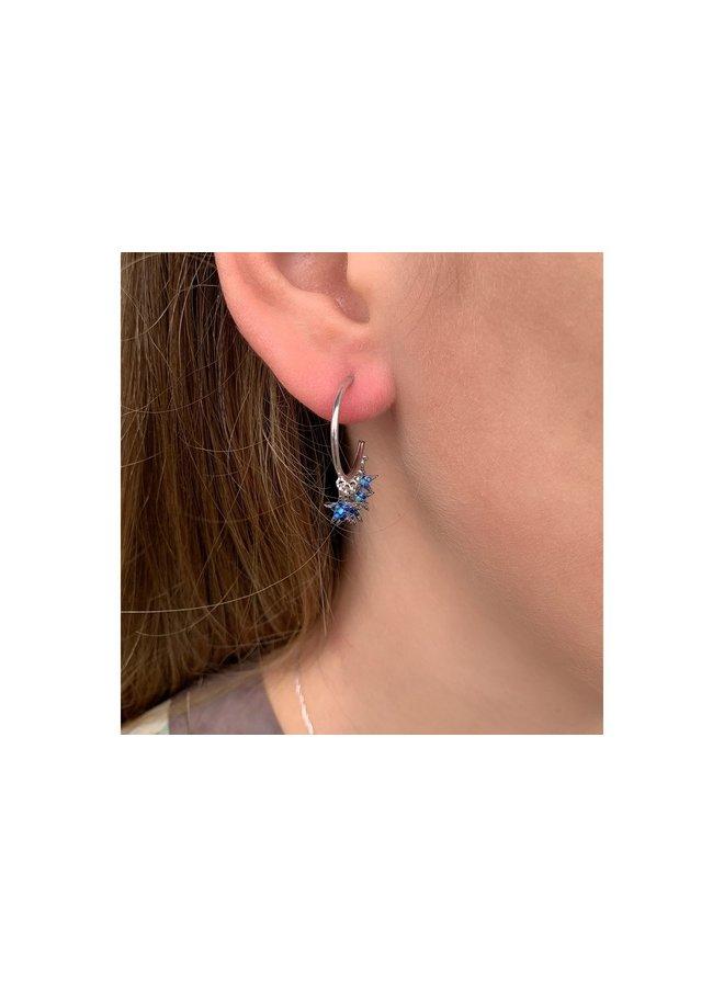 Stenberg Star Earrings