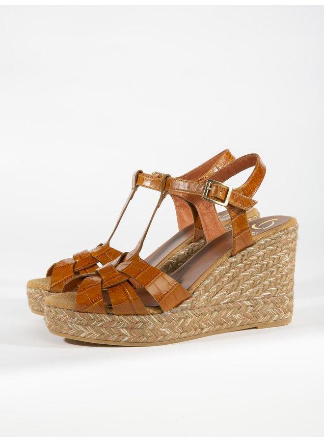 Ines Sandals - Margarita Tan