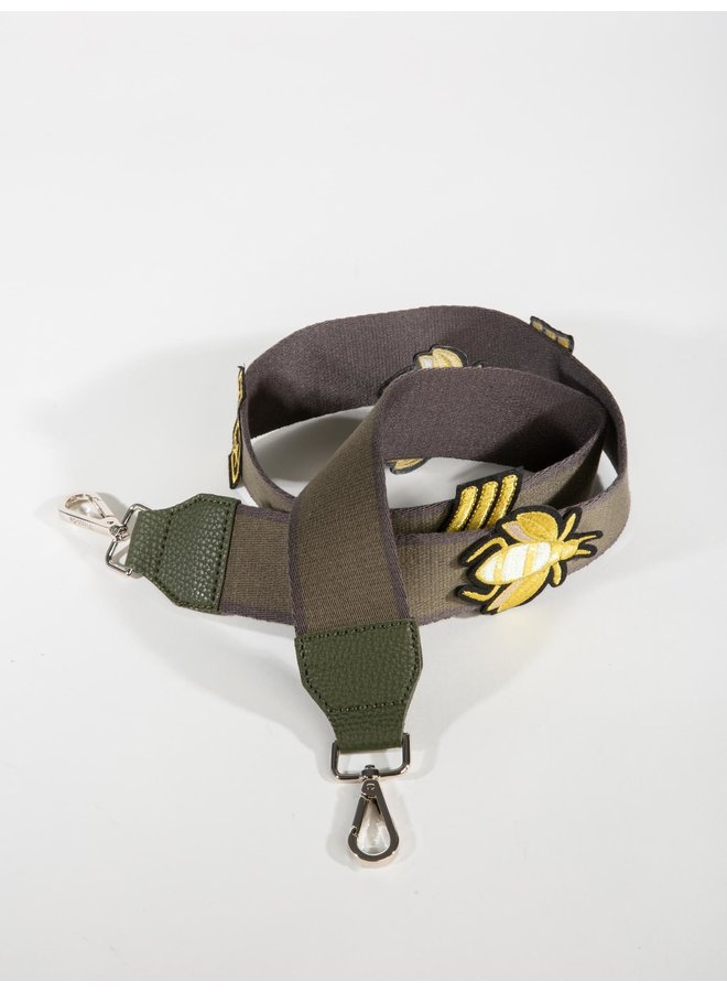 Bee Bag Strap