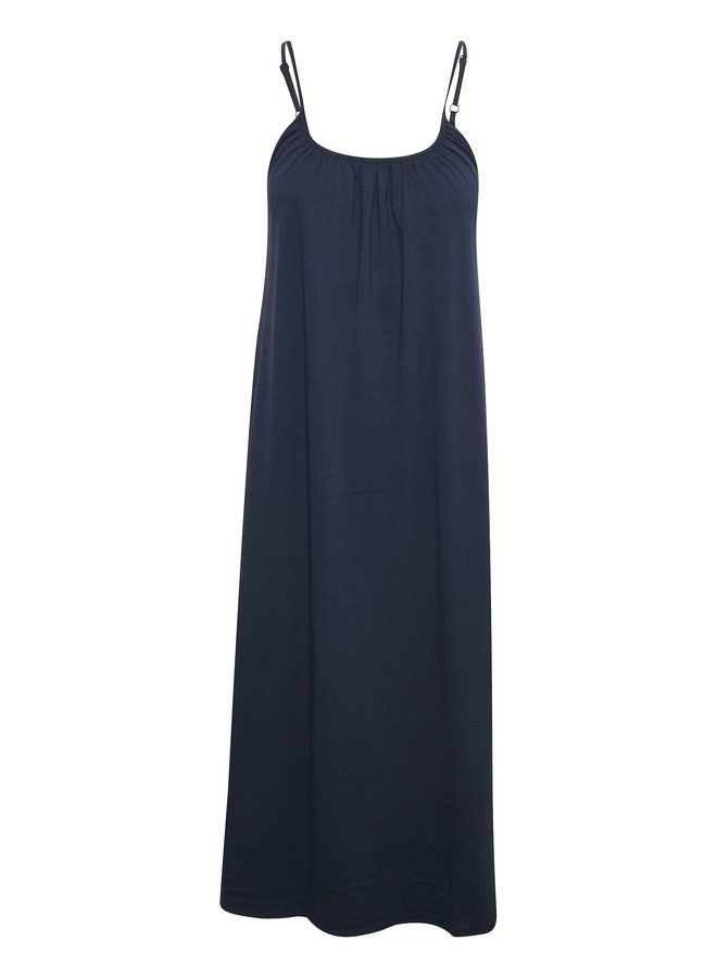 Adea Dress - Blue Deep