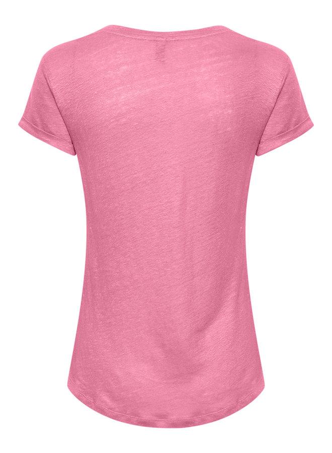 Angla T-shirt - Pink